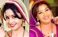 Shubhangi Atre or Shilpa Shinde