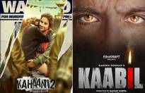 Which upcoming Bollywood movie trailer impressed you the most?