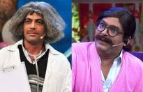 Which is your favourite comic character from TKSS?