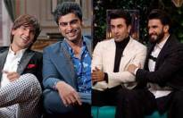 Which duo you enjoyed on Koffee With Karan?