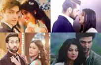 Which TV couple's chemistry do you love the most?