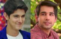 Your choice as Naksh in Yeh Rishta...?