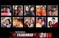 Which is the most fresh jodi of 2016?