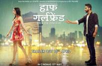 Did you enjoy Half Girlfriend's trailer?