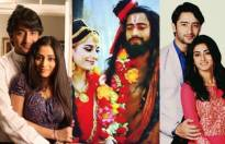 Who looks best with Shaheer Sheikh?