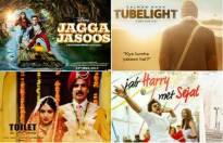 Which upcoming movie are you most excited to watch?