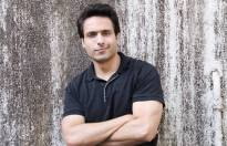 Iqbal Khan made his movie debut with Fun 2shh?