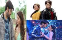 Vivian Dsena looks best with?