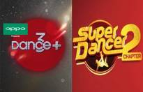 Which dance reality show is your favourite?