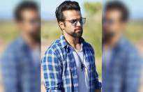 Rithvik Dhanjani is currently hosting_____
