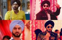 Which TV actor looks 'cool' in turban?