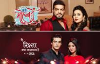 Which TV show's leap are you looking forward to?
