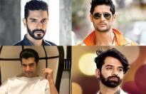 Angad Bedi, Mohit Raina, Sharad Malhotra, Barun Sobti