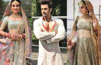 Naagin 3: Mahir looks best with?