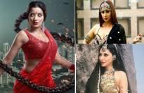 Mona, Divya Drishti, Mohini