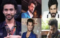 Jay Bhanushali, Maniesh Paul, Arjun Bijlani, Karan Wahi, Raghav Juyal