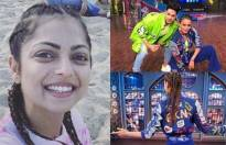 Erica Fernandes, Drashti Dhami