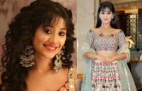 Which hairstyle suits Shivangi Joshi the best?