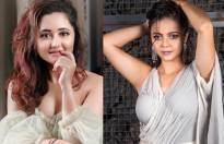 Are you happy with Rashami Desai and Devoleena Bhattacharjee's entry back in the Bigg Boss house?