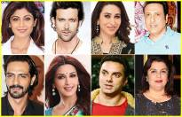 Quiz: Bollywood celebrity is/was a judge of which TV reality show?