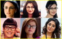 Quiz: TV actresses