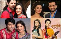 Choose the correct name of these popular TV families