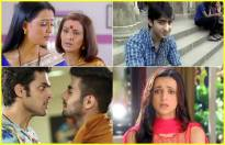 Guess the names of these popular TV shows