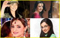 Which Sanaya Irani character are you?