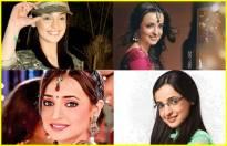Which Sanaya Irani character are you?
