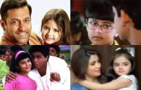 Guess the Bollywood movies in which these child artists featured