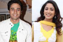 Gaurav Khanna and Yami Gautam