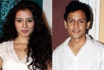 Sukirti Khandpal and Abhishek Rawat