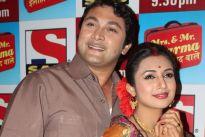 Rajesh and Divyanka Tripathi