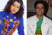 Aruna Sangal and Gaurav Khanna
