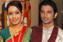 Pooja Pihal and Sushant Singh Rajput