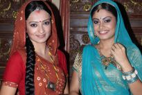 Jaya Binju and Toral Rasputra