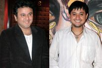 Ali Asgar and Swapnil Joshi