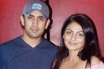 Amit Sadh and Neeru Bajwa