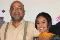 Pramod Moutho and Archana Taide