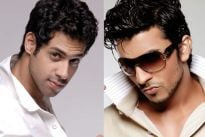 Manish Nawani and Manit Joura