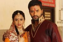 Pallavi Rao and Vijay Mishra