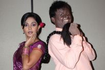 Ami Trivedi and Swapnil Joshi
