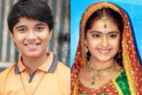 Avinash Mukherjee and Avika Gor