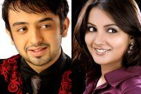 Ayush Agarwal and Nidhi Uttam