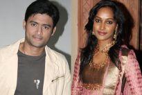 Manav Gohil and Rajshree Vaidya