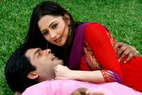 Siddarth Shukla and Sanjeeda Sheikh