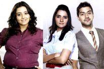 Pushtiie , Shruti Seth and Kavi Shastri