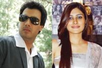 Gavie Chahal and Preeti Puri