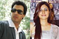 Gavie Chahal and Preeti Puri