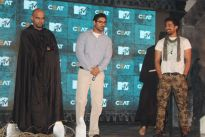 Raghu Ram, John Abraham and Ranvijay